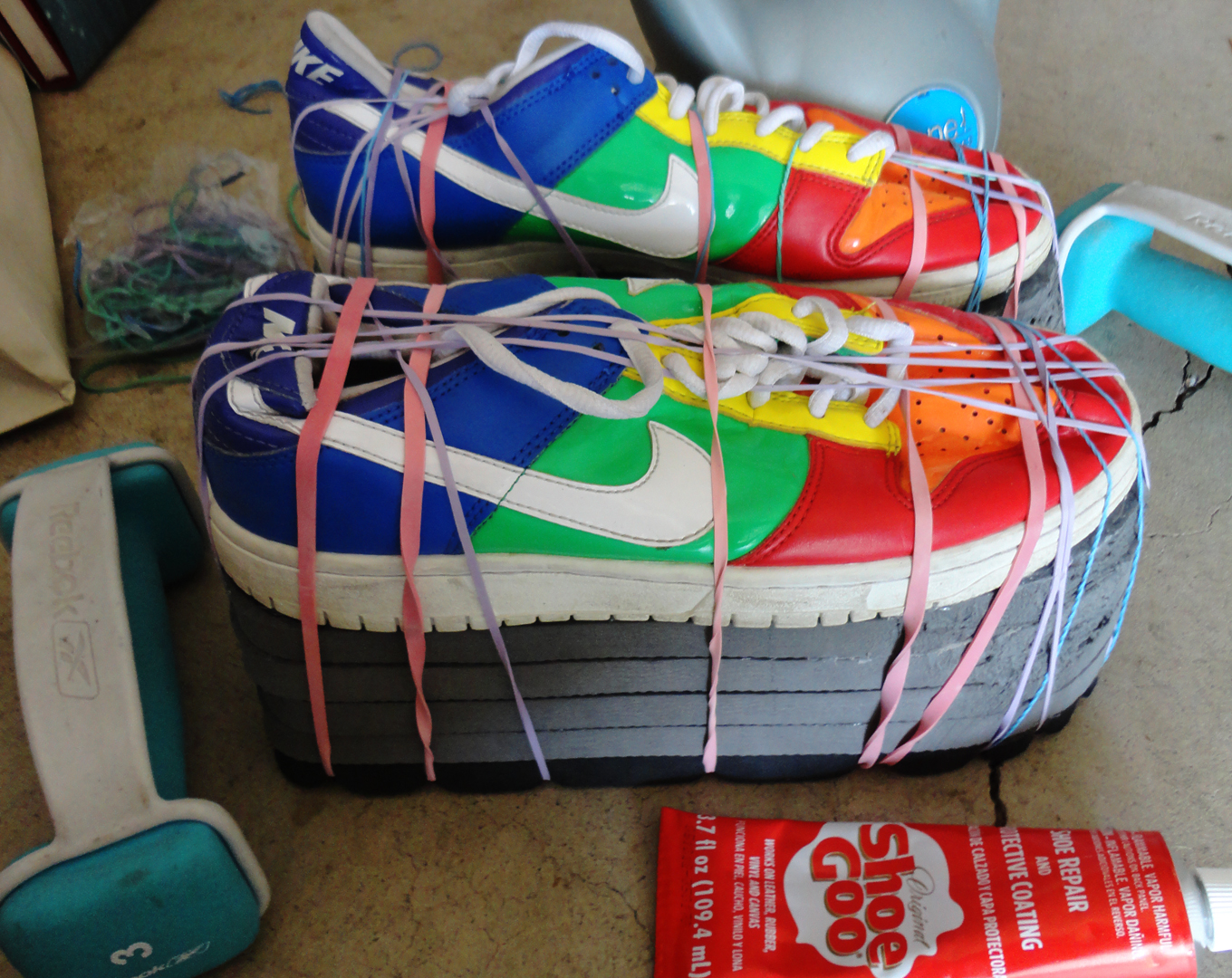 T Nike Shoes
